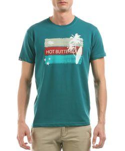 Hot Buttered   Футболка