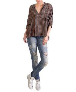 JUNONA | Рубашка