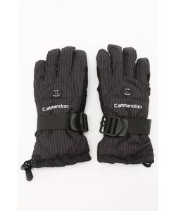 Catmandoo | Перчатки
