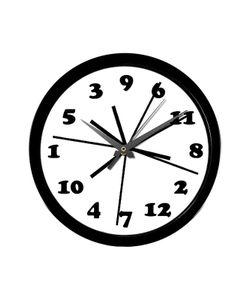 Tina Bolotina | Настенные Часы