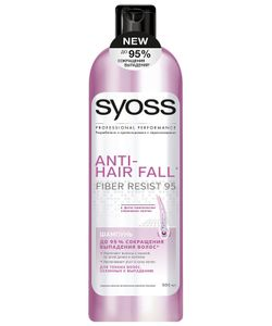 SYOSS | Шампунь Anti-Hair Fall 500Мл