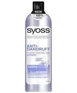 SYOSS | Шампунь Anti Dandruff 500Мл