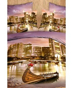 Fantasy | Постельное Белье 2 Сп. Сатин