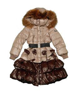 Top Klaer   Куртка-Пальто