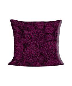 Сирень | Подушка Декоративная