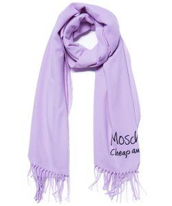 Moschino Cheap and Chic | Шарф Moschino Cheap Chic