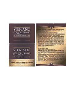 Steblanc | Набор Матовый Эффект 24 Часа