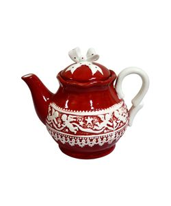 Elff Ceramics | Чайник Заварочный