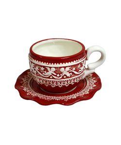 Elff Ceramics | Чайная Пара 270 Мл