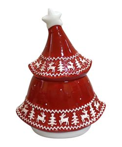 Elff Ceramics | Конфетница 21Х17Х19 См
