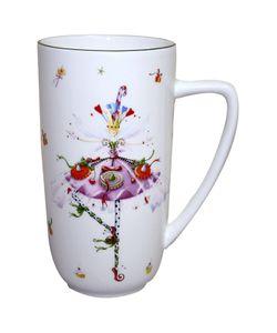Elff Ceramics | Кружка 380 Мл