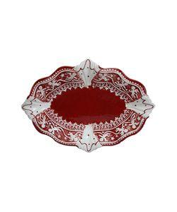 Elff Ceramics | Блюдо Овальное 24Х17 См