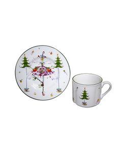 Elff Ceramics | Чайная Пара 250 Мл
