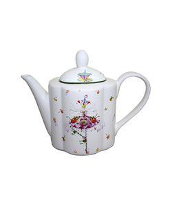 Elff Ceramics | Чайник 1000 Мл