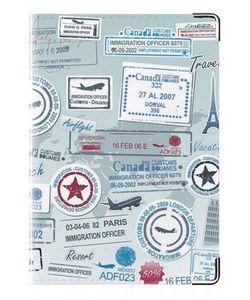 Tina Bolotina | Обложка Для Паспорта