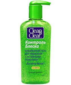 Clean&Clear   Гель Гель Для Умывания