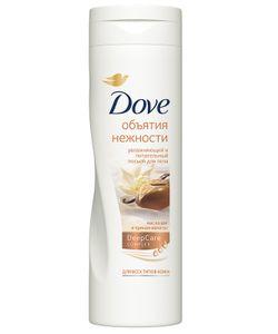 Dove | Лосьон Для Тела Масло Ши