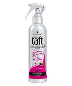 Taft | Термозащитный Спрей От Хайди