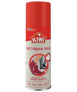 KIWI | Пена Для Чистки Замши Нубука