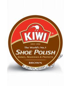 KIWI | Крем Для Обуви В Банке
