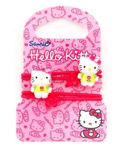 Hello Kitty | Резинка 2 Шт.