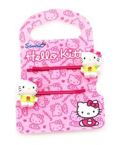 Hello Kitty | Заколка-Невидимка 2 Шт