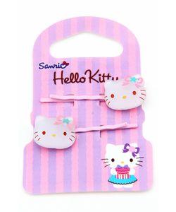 Hello Kitty | Заколка-Невидимка