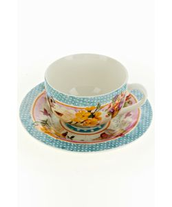 Nouvelle | Чайный Набор 12Пр 230 Мл