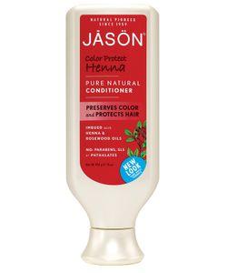 Jason | Кондиционер Для Волос Хна