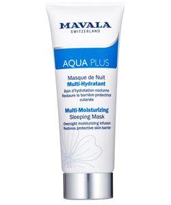 Mavala | Увлажняющий Ночная Маска