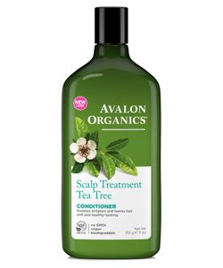 Avalon Organics   Кондиционер