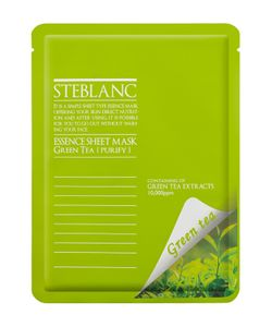 Steblanc | Маска Для Лица Очищающая