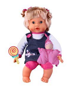 Mary Poppins | Кукла Я Считаю Пальчики