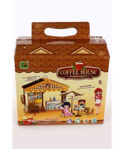 Shantou Gepai | Набор Кафе