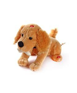 Fluffy Family | Пес Рыжик Механический