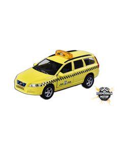 Пламенный мотор | Машина Volvo V70 Такси 143 Пламенный Мотор