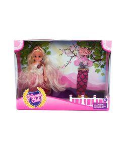 Shantou Gepai | Набор Кукла Princess Club