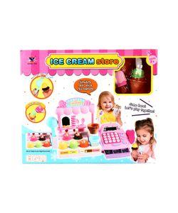 Shantou Gepai | Магазин Мороженого