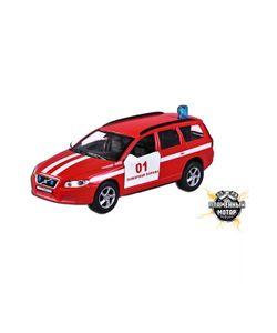 Пламенный мотор | Машина Пожарная Охрана 143 Пламенный Мотор