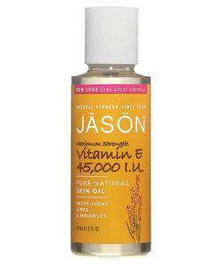 Jason | Масло Витамин Е 45000Е