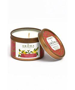 Aroma Naturals | Свеча Романтика
