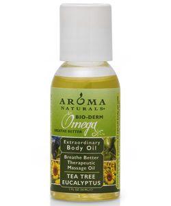 Aroma Naturals | Терапевтическое Масло Для Ванн