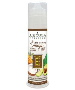 Aroma Naturals | Крем С Витамином Е