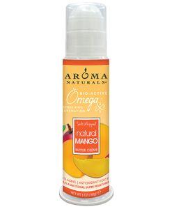 Aroma Naturals | Крем С Маслом Манго