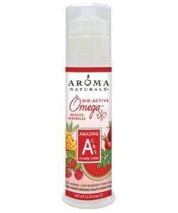 Aroma Naturals | Крем С Витамином А