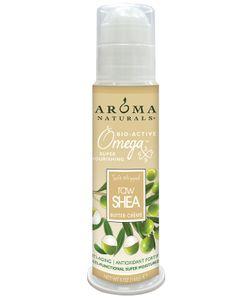 Aroma Naturals | Крем С Маслом Ши