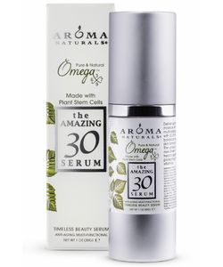 Aroma Naturals | Сыворотка Amazing