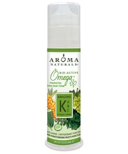 Aroma Naturals | Крем С Витамином К