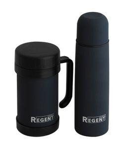 Regent inox | Набор Термос И Термокружка
