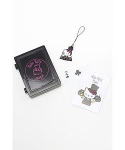 Hello Kitty | Карта-Мутант
